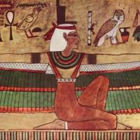 Isis: Una Diosa Multicultural