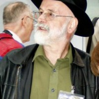 Adiós Sir Terry Pratchett