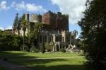 Huntington Castle, photo by Liam Hughes. From WikiMedia