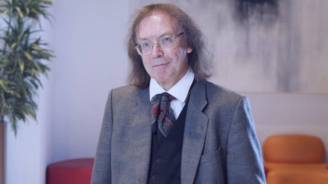 Prof. Ronald Hutton PhD