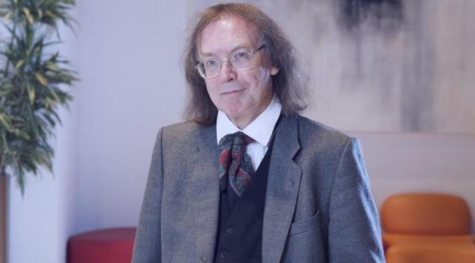 Prof. Ronald Hutton PhD