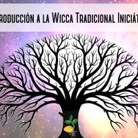 Wicca Tradicional Iniciática