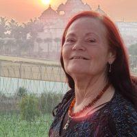 40 años en Wicca - una entrevista con Morgana, parte1