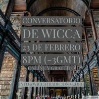 CONVERSATORIOS ONLINE GRATUITOS
